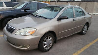 2005 Toyota Corolla CE VVT-i - LOW KMs - Excelent Condition