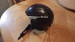 """Bolle"" Helmet"