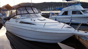 Wellcraft Excell 26 SE - $21750