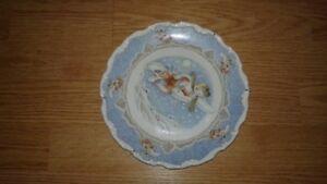 Royal Doulton Christmas Plate