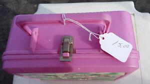 DISNEY MICKY MOUSE PLASTIC LUNCH BOX Belleville Belleville Area image 2