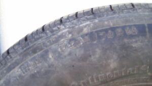 pneu d'été Saguenay Saguenay-Lac-Saint-Jean image 3