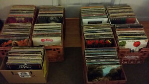 Records -vinyl -albums -lp Windsor Region Ontario image 1
