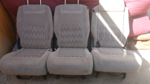 Chevy Venture Seats