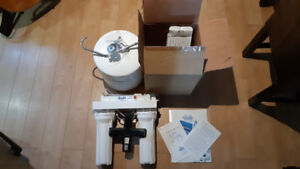Watershed Osmopure 100 Water Filtration System