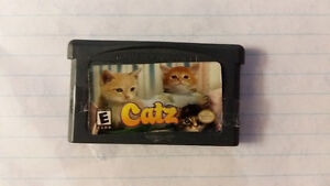 Nintendo Gameboy Advance game