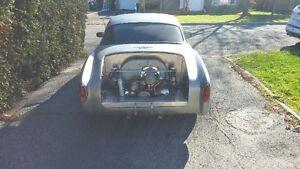 1969 Karmann Ghia for Sale