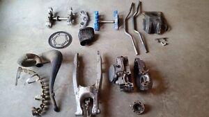 Pieces yz 250 2006+