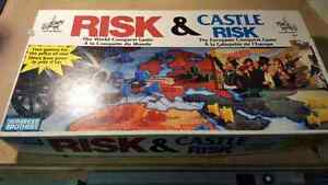 Risk and Castle Risk