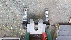 Fifth wheel hitch for sale.
