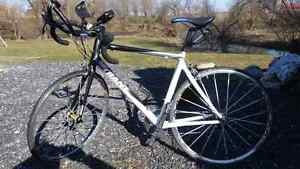 Velo route giant TCR-0