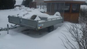 trailer for sale asking 2.500