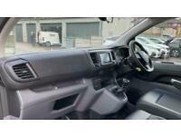 2018 Citroen Dispatch 1.6 BlueHDi 1000 Enterprise M MWB EU6 (s/s) 6dr Panel Van