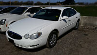 2005 Buick Allure **Runs good**