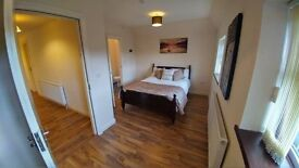 Luxurious Double bedroom AVAILABLE NOW! ONLY 145 pounds!!!!