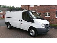 Ford Transit 2.2TDCi Duratorq ( 115PS ) 350M ( Low Roof ) 350 MWB