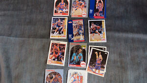 Cleveland Cavaliers players cards