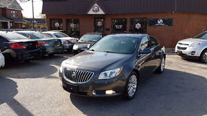 2011 Buick Regal CXL-T w/1SK in mint condition only 128,729km