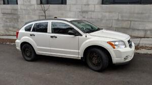 ONLY $1500 - 2008 Dodge Caliber SXT 1.8L Manual Transmission