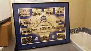 Home of Toronto Maple Leafs Championship Limited Edition Print