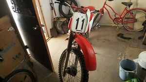 Xr200 4 stroke fresh rebuild 1400 or trade on quad/2stroke bike