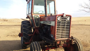 Wanted International 1456 Tractor