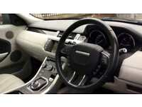 2014 Land Rover Range Rover Evoque 2.2 SD4 Prestige 5dr (9) (Lux Automatic Dies
