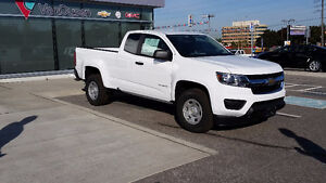2016 Chevrolet Colorado - Brand New! MUST GO!!