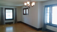 Character Home for Rent in Dauphin MB.