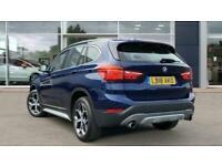 2018 BMW X1 2.0 20i xLine Auto xDrive (s/s) 5dr SUV Petrol Automatic