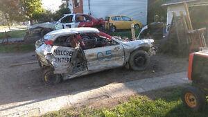 Looking for derby cars/trucks/vans
