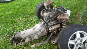 98 camaro motor and tranny Kitchener / Waterloo Kitchener Area image 3