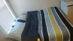 Sublet 1 room $541 downtown Peterborough close to Transportation