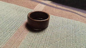 Walnut rings