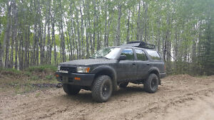 1992 Toyota 4Runner Other