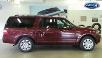 2012 Ford Expedition Limited MAX (NAVIGATION,UPGRADED RIMS)