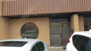 1000sqft office for Lease