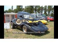 Help me to trace my old Nova Kit Car PGR 304J