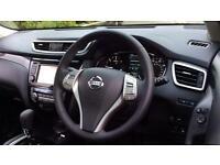 2017 Nissan X-Trail 2.0 dCi Tekna 5dr Xtronic Automatic Diesel Hatchback