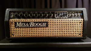 Mesa Boogie Mark III Blue Stripe (Échange Possible)