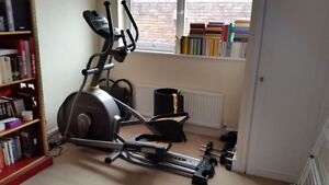 Lance Armstrong Elliptical