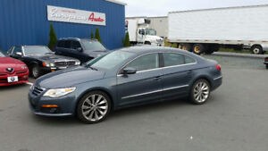 2009 Volkswagen CC Highline VR6 4Motion PRICE DROP