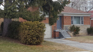 3 Bedroom Sheppard and Yonge Home For Rent