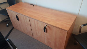 TV Stand - Storage Cabinet - Office