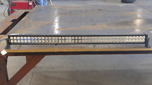 40 inch rtx led wide view light bar