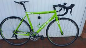 FeltF95 Road BikeCarbon Forks56cm in good condition