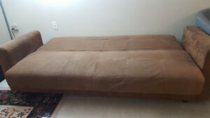 Great Condition Sofa-Bed