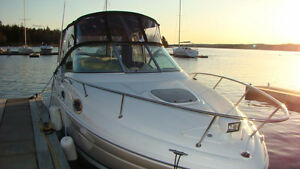 2012 Sea Ray Sundancer 240