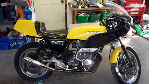 1977 Honda CB750 F2 SS Rickman REDUCED!