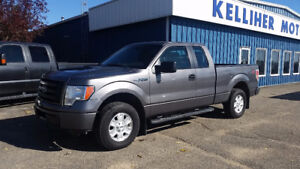 """""""GREAT VALUE"""" 2011 Ford F-150 STX Pickup Truck"""